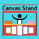 canvasstand