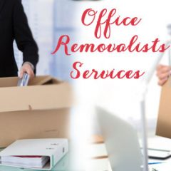 office-removals