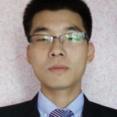 Zeng Lei