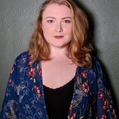 Amanda Qualls
