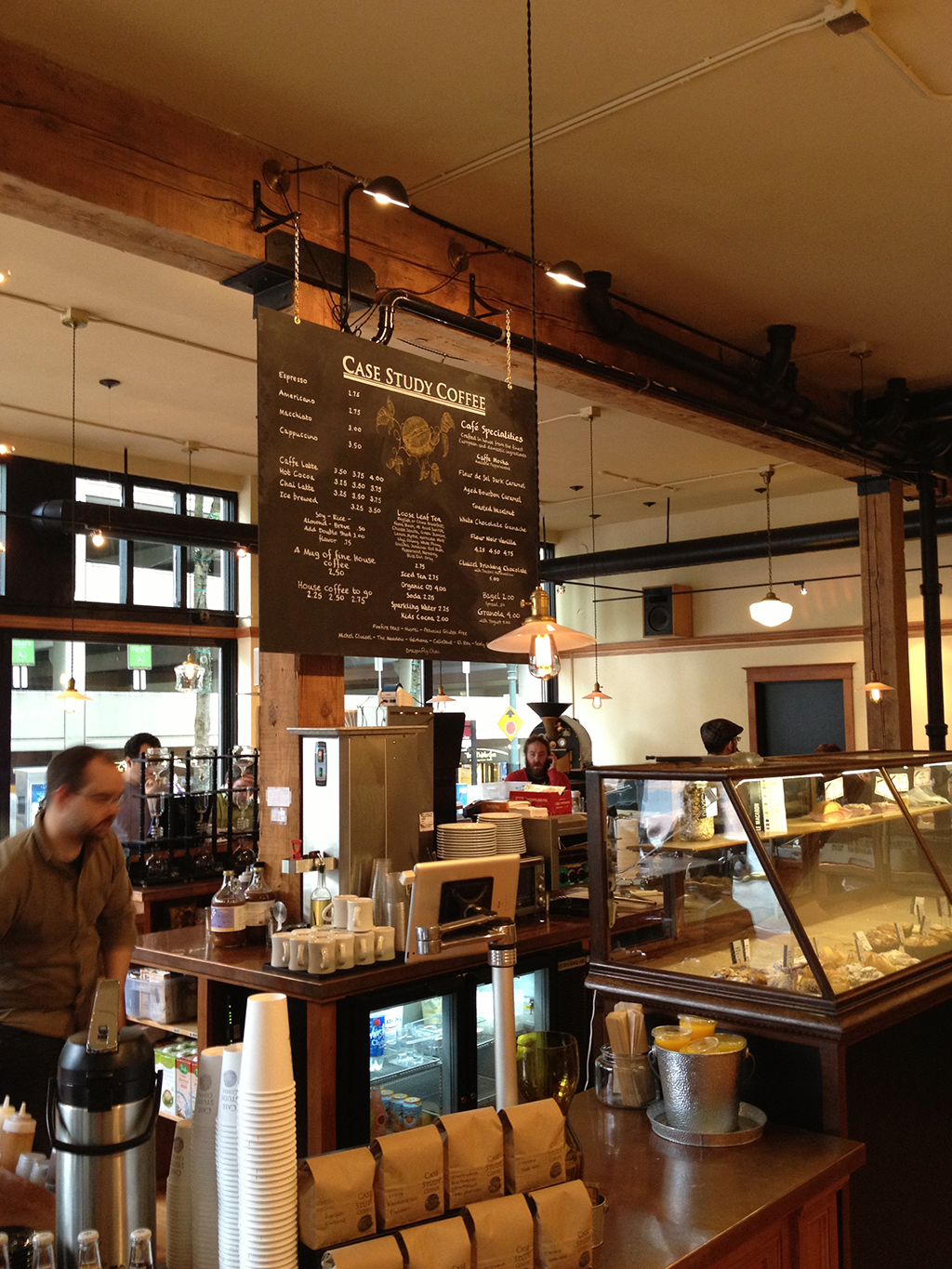 case study coffee roasters portland Case study coffee, portland: see 100 unbiased reviews of case study coffee, rated 45 of 5 on tripadvisor and ranked #105 of 4,425 restaurants in portland.