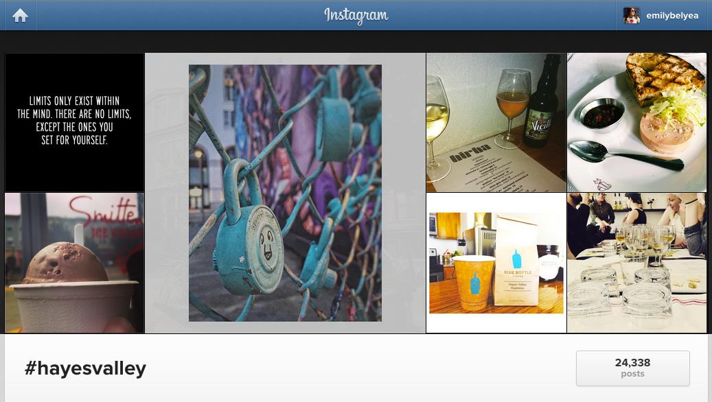 Emily Belyea Instagram