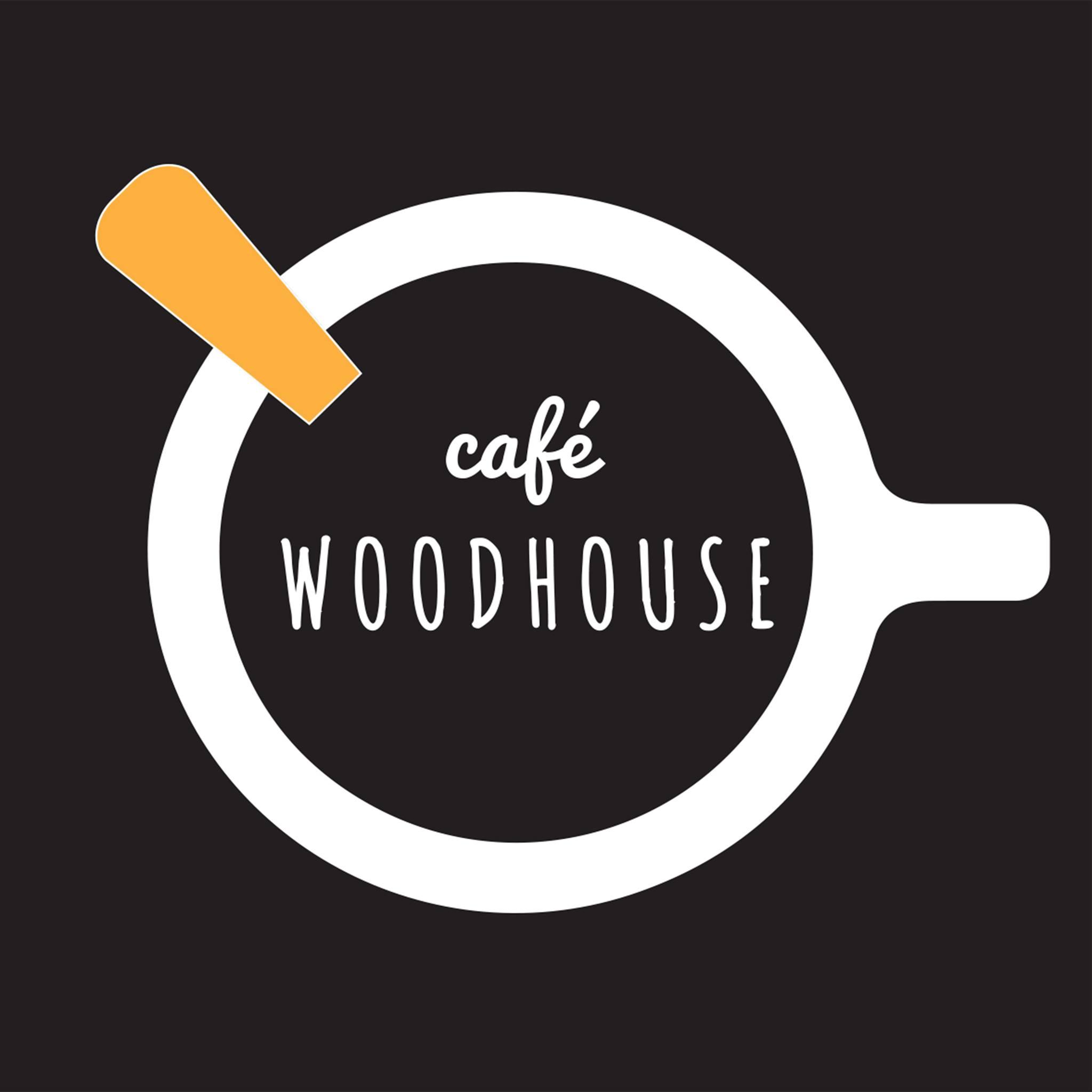 Cafe Woodhouse